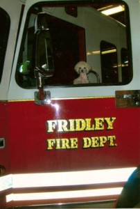 Fridley Fire Dept